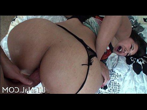 порно ебет зрелую мамку